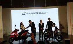 All New Honda Vario Melantai, Cek Harganya Disini
