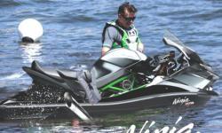 Kawasaki Ninja Versi Air Segera Rilis di Awal 2019, Minat?