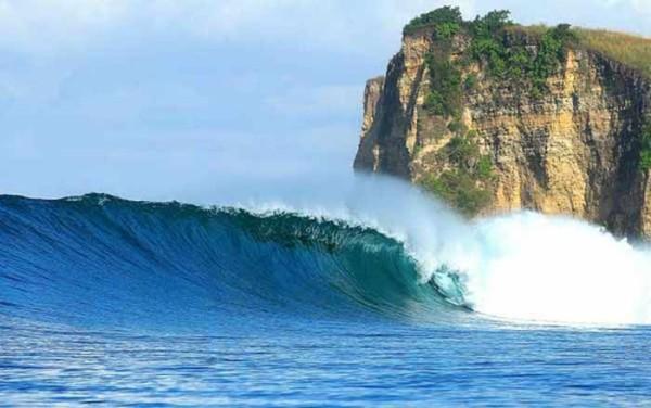 Lima Ikon Objek Wisata di Jawa Timur