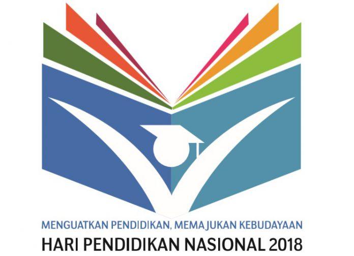 Tanggal 2 Mei 2018, Hari Pendidikan Nasional