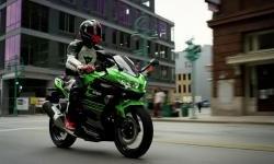 Harga Kawasaki Ninja Untuk Wilayah Bandung