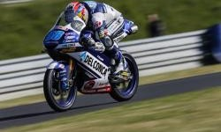 Jorge Martin Pole Position di Moto3 Le Mans, Diggia Start dari Grid 8