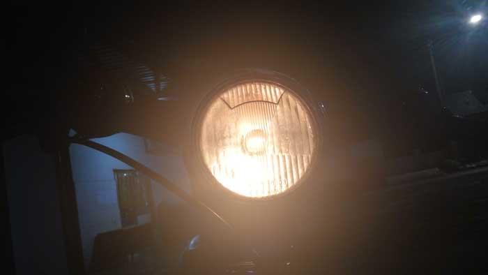 Kalau Lampu Motor Redup, Komponen Ini Yang harus Kamu Cek