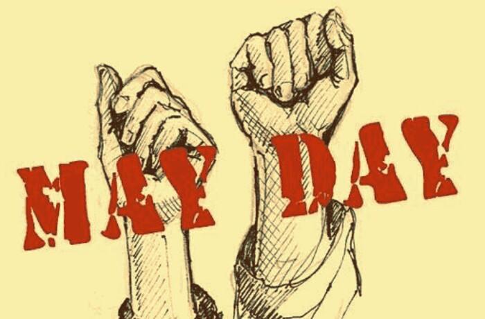 Tanggal 1 Mei, Hari Buruh Internasional Alias May Day