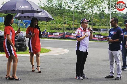 Nonton Balap Sumatera Cup Prix Gratis Dan Banyak Dapat Ilmu