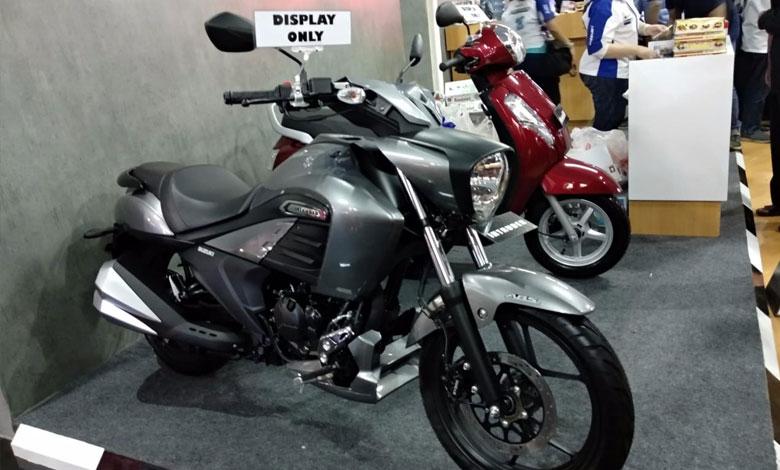 Suzuki Intruder Jajaki Pasar Indonesia, Tunggu Respon Masyarakat