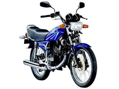 Tahu Yamaha RX-King Kan ? Bisa Pakai Oli Ini Lho