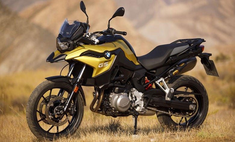 BMW Motorrad Akan Jualan Varian GS Terbaru