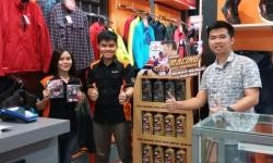Federal Racing dan Federal Super Racing Kini Bisa Dibeli di Outlet Respiro