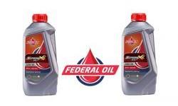 Mengenal Dua Jenis Federal Oil Supreme XX, salah satunya rekomendasi untuk Motor Lawas