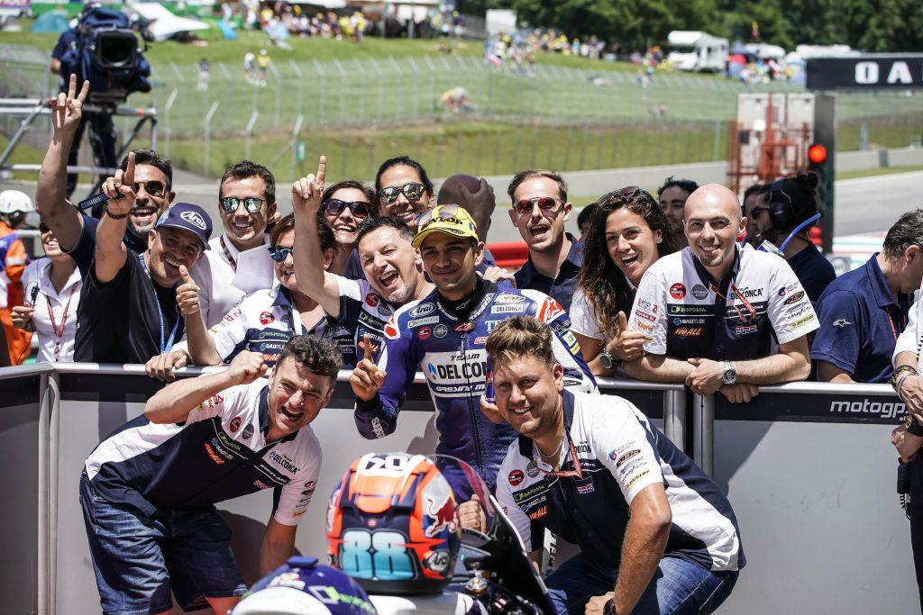 Kualifikasi Moto3 Mugello, Jorge Martin Cetak Rekor