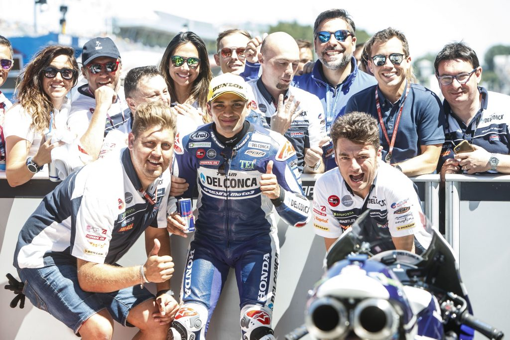 Kualifikasi Moto3 Belanda, Jorge Martin Sabet Pole Position Kelima Tahun Ini