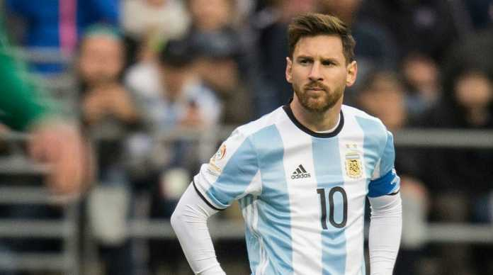 Jika Kontrak Lionel Messi Dibelikan Honda PCX Dapat Berapa Unit ?