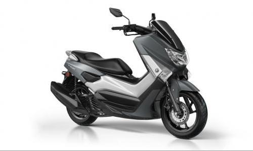 Yamaha NMAX Pakai Federal Matic ForceMaxx, Tarikannya Cihuy