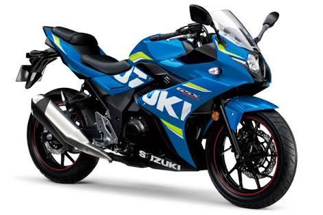 Suzuki GSX-R150 Masih 'Ditahan' Kemunculannya, Kenapa ?