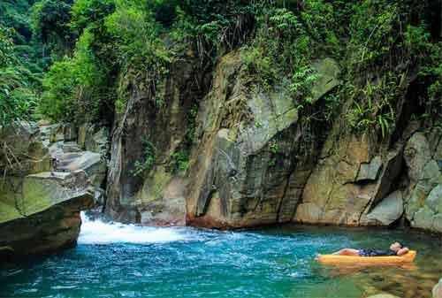 Ini Dia 8 Objek Wisata di Sekitar Bogor