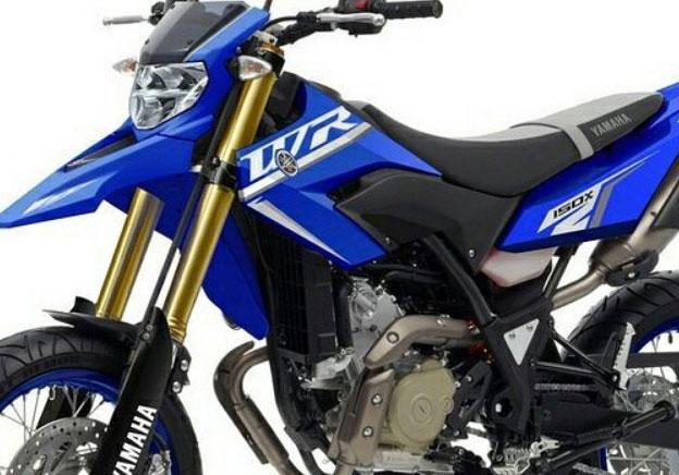Bocoran Yamaha Terbaru, Akan Muncul di GIIAS 2018