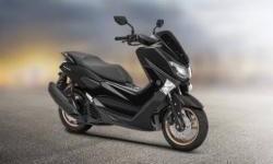 Yamaha NMAX Akan Pakai Teknologi Keyless, Tunggu Tanggal Mainnya