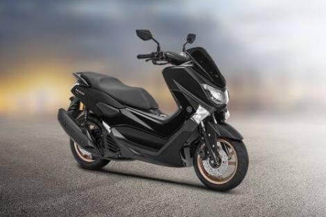 Menunggu Yamaha NMAX Pakai Teknologi Keyless