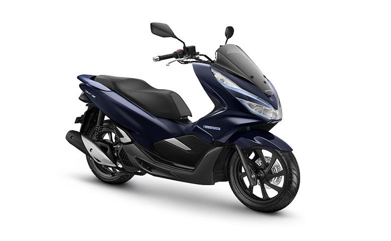 Buatan Indonesia, Ini Harga Honda PCX Hybrid