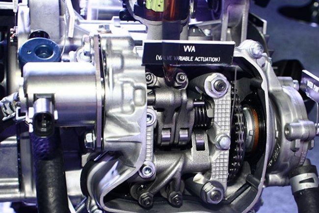 Yuk Kenali Teknologi VVA dan SMG Pada Motor Yamaha