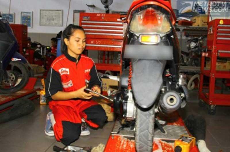 Tips Merawat Mesin Motor Supaya Tetap Awet dan Prima