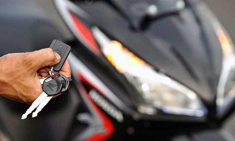 DenganTeknologi Answer Back System, Mudahkan Cari Motor di Parkiran