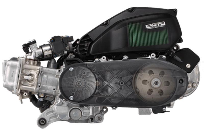 Yuk Intip Teknologi eSP Honda