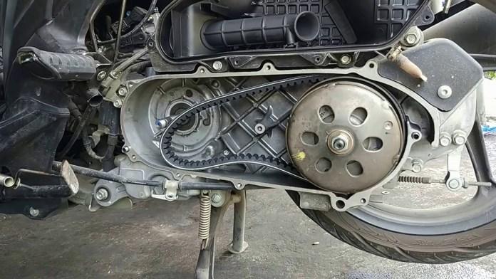 Biar Motor Tetap Ngacir, Jangan Malas Merawat CVT