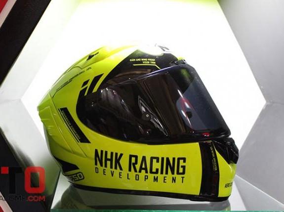 PT NHK Indonesia Resmi Jual Bebas NHK GP-R Tech