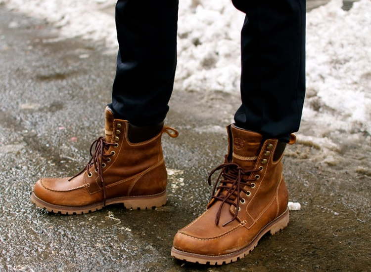 Penampilan Kamu Lebih Keren Pakai Sepatu Riding Boots   Federal Oil