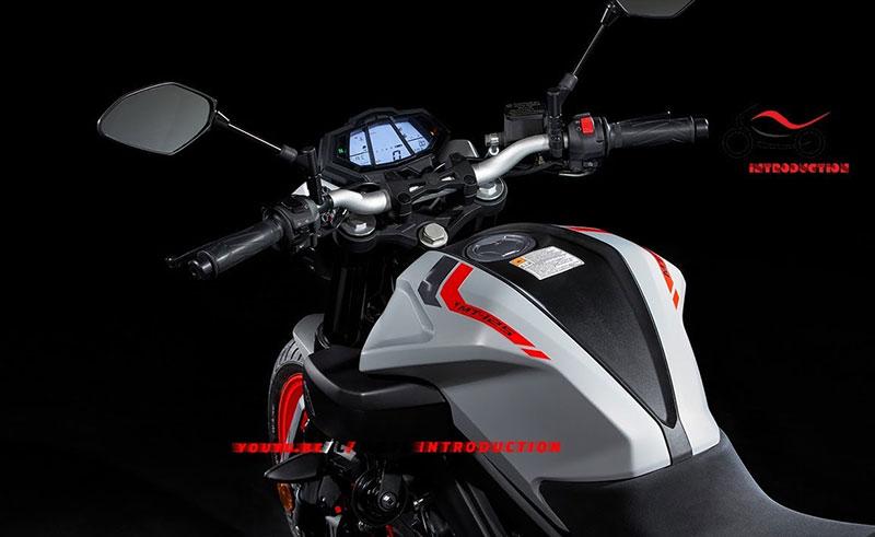 Yamaha Akan Luncurkan 2 Motor Sport Sekaligus