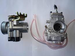Ini Beda Teknologi Injeksi dan Karburator