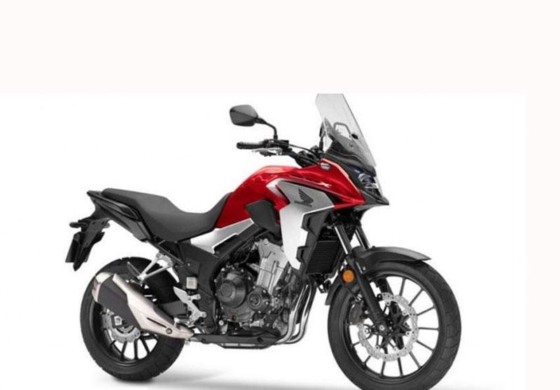 3 Motor Sport Honda Sapa Bikers Dunia