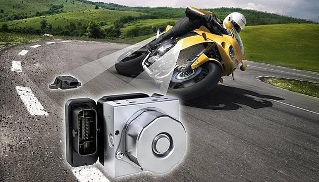 Bosch Punya Teknologi Anti Jatuh Untuk Sepeda Motor
