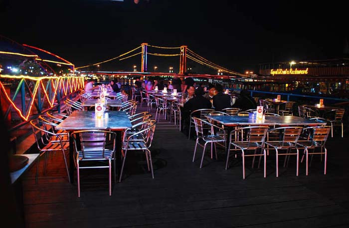 Inilah Wisata Kuliner Yang Hits di Palembang