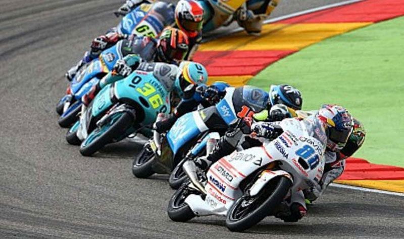 Ada Format Baru di Kejuaraan Moto2 dan Moto3 2019