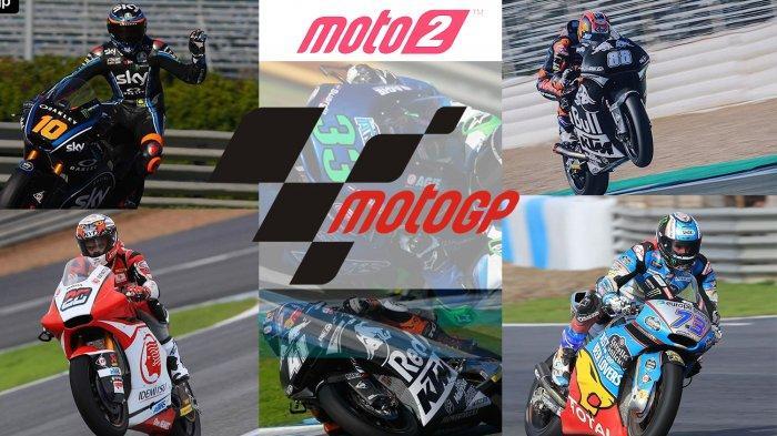 Daftar Pebalap Moto2 2019, Ada Pebalap Indonesia Juga Lho..
