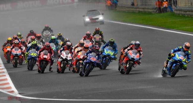 Berikut Jadwal Tes Pra Musim Moto3 2019