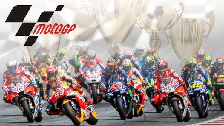 MotoGP 2019 Pertarungan 12 Juara Dunia