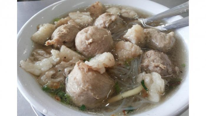 Ke Lampung Gak Makan Bakso Sony Bakal Nyesel