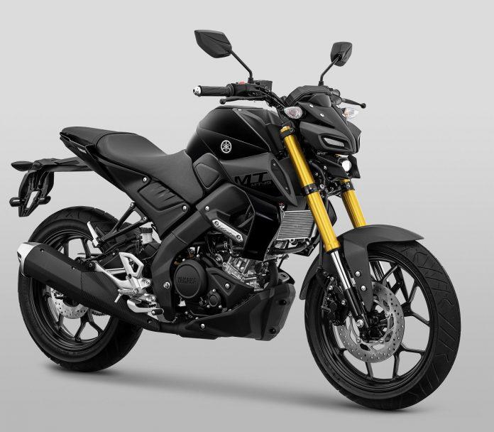 Harga New Yamaha MT-15 Hampir Rp15 Juta