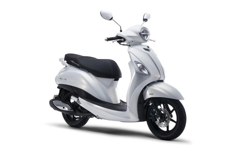 Tahukah Feders, Bukan Cuma Honda Yang Punya Motor Hybrid Tapi Yamaha Juga