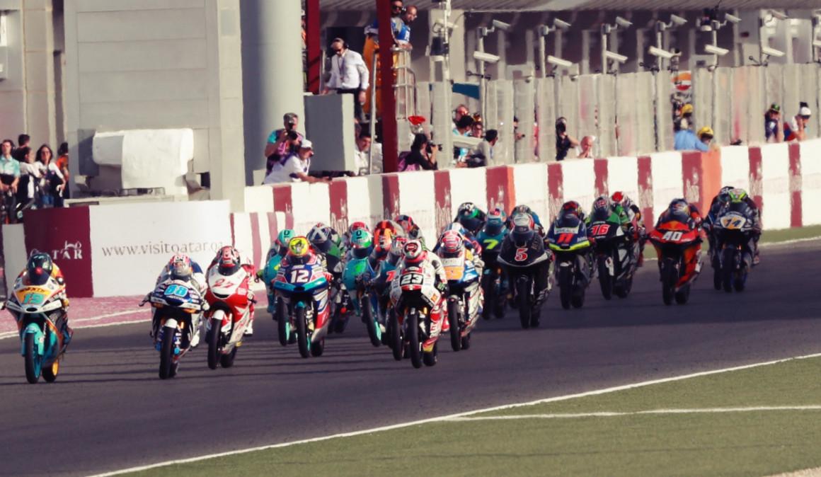 Moto3 2019 Banyak Wajah Baru
