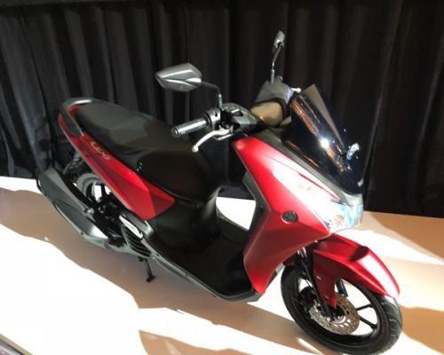 Nih Oli Yang Cocok Buat Yamaha Lexi