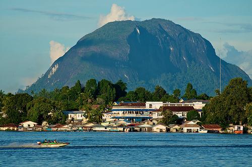 Lokasi Touring di Kalimantan Yang Seru