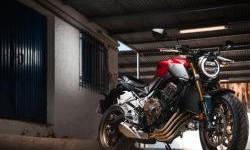 Honda CB650R Resmi dijual di Indonesia