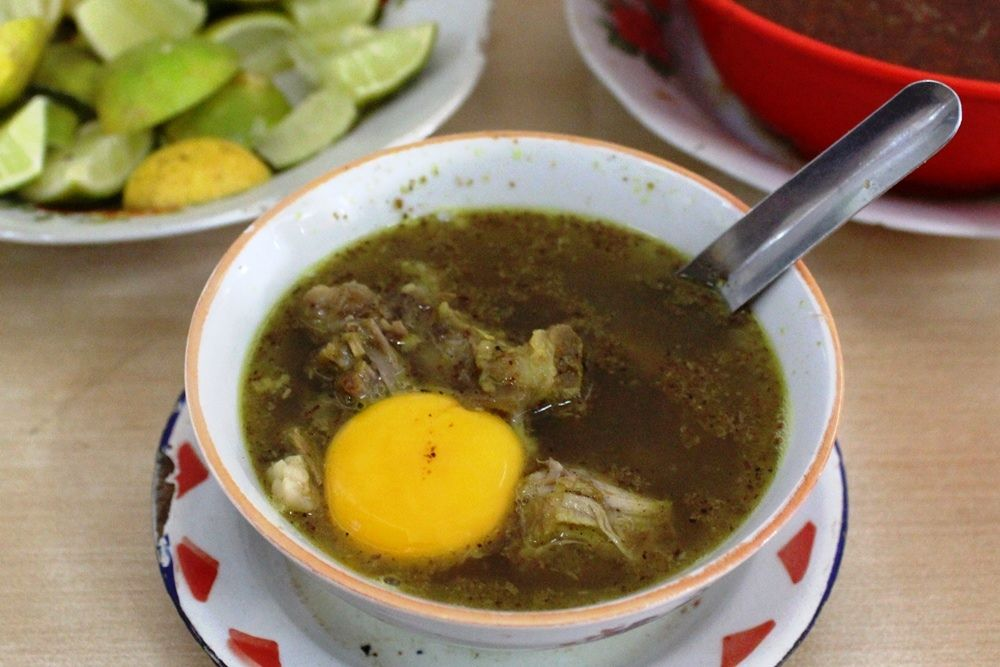 Pallubasa Makanan Makassar Yang Wajib dicoba Saat Touring ke Makassar