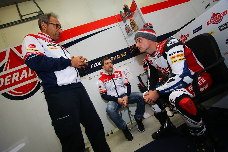 Profil Singkat Pembalap Federal Oil Moto2 Sam Lowes