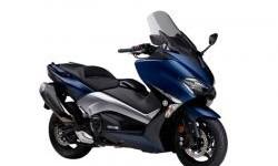 ECU Bermasalah Yamaha Tmax direcall